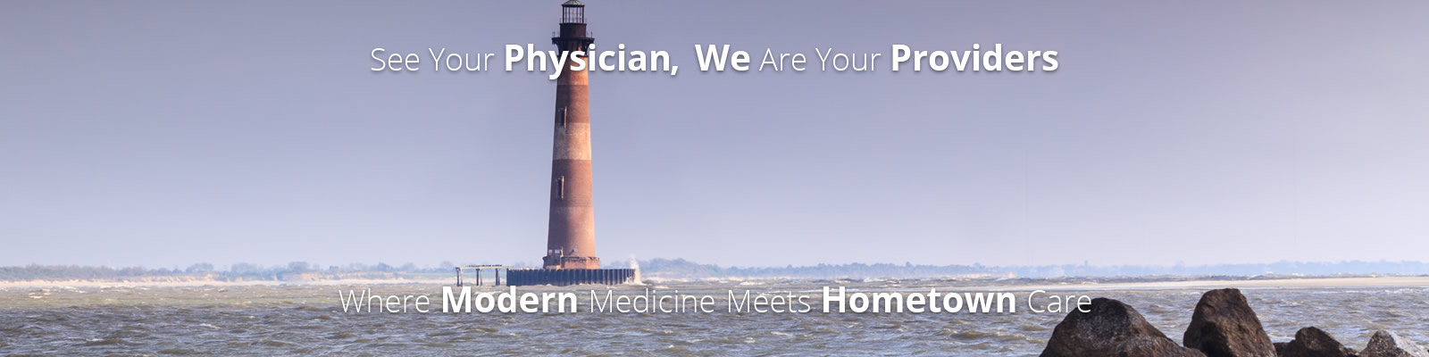 Where Modern Medicine Meets Hometown Care